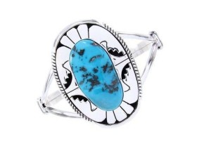 Turquoise Bracelet for Women photo